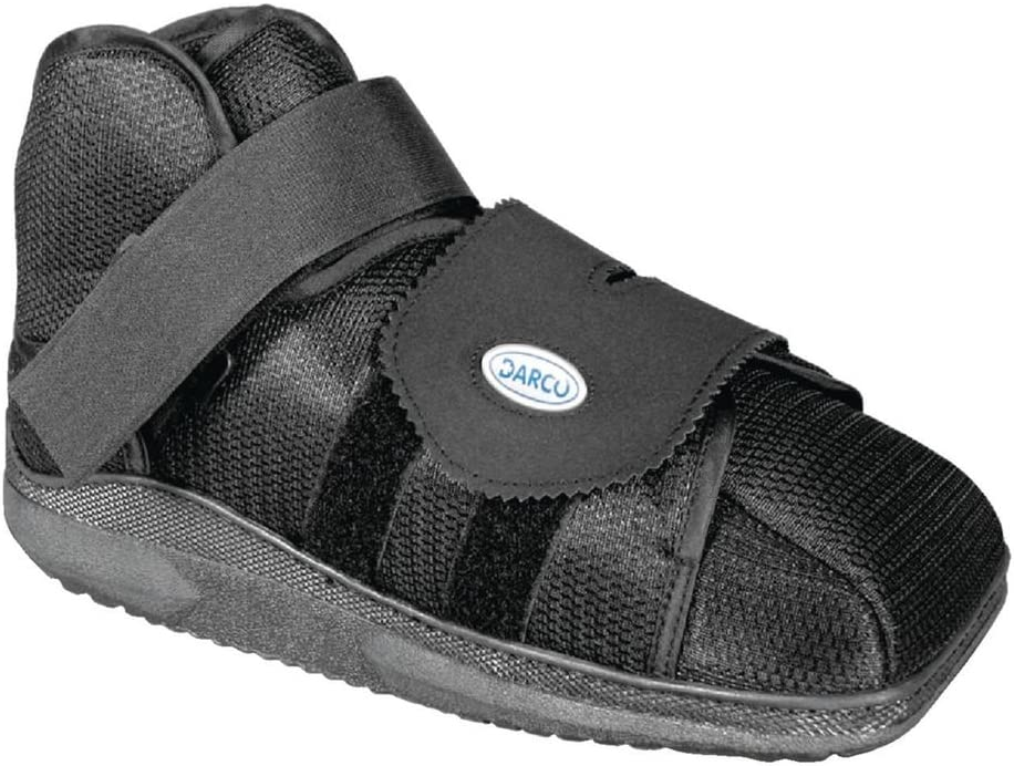 Darco APB Best Shoes For 5th Metatarsal Fracture