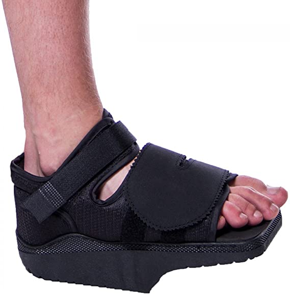 Orthowedge Best Shoes For 5th Metatarsal Fracture