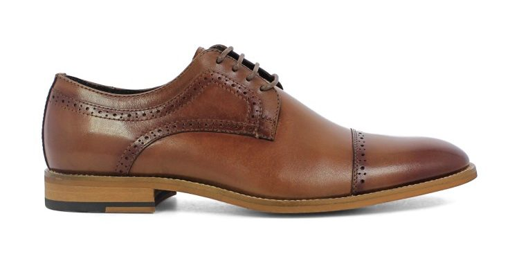 buy online Best Men Dress Shoes For High Arches
