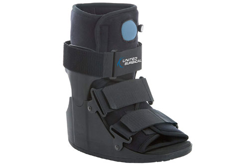 Best Shoes For 5th Metatarsal Fracture