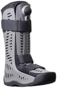 Buy online best shoes for broken and ankle