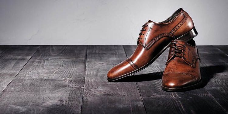 Best men dress shoes for high arches