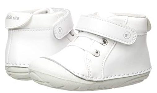 Stride Rite Soft Motion Baby and Toddler Boys Frankie Athletic Sneaker