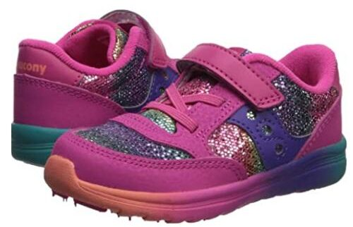 Saucony Kids' Baby Jazz H&l-K Sneaker best shoes for kids