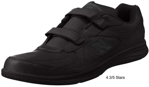 Specialty shoes for problem feet