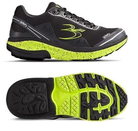 grafty dyfer Best Walking Shoes For Hip And Knee Pain