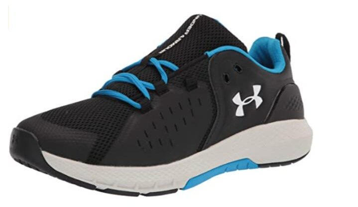 under armour best shoes for body combat class.