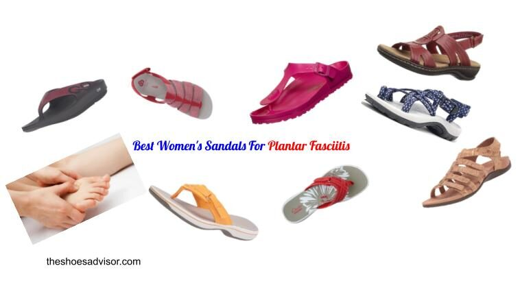 best walking sandals for women