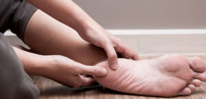 What not to do with plantar fasciitis foot and pain